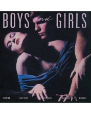 Bryan Ferry - Boys And Girls, Remastered (CD)