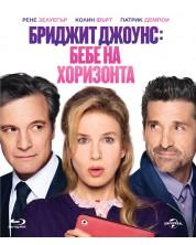 Bridget Jones's Baby (Blu-ray) -1