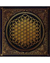 Bring Me the Horizon - Sempiternal (CD)