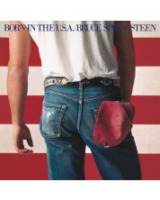 Bruce Springsteen - Born in the U.S.A. (CD)