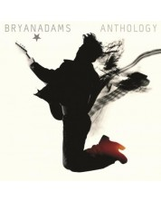 Bryan Adams - Anthology (2 CD)