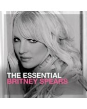 Britney Spears - The Essential Britney Spears (2 CD)