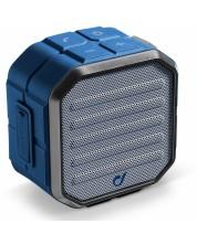 Mini boxa Cellularline Muscle - albastra