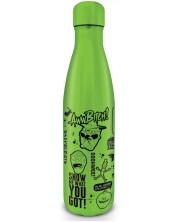 Sticla pentru apa Pyramid Rick and Morty - Quotes