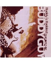 Buddy Guy - Buddy's Baddest: the Best of Buddy Guy (CD)