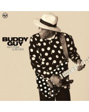 Buddy Guy - Rhythm & Blues (2 CD)