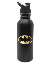 Sticla pentru apa Pyramid DC Comics: Batman - Logo