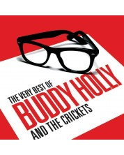 Buddy Holly & The Crickets - The Very Best Of (2 CD)