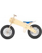 Bicicleta de balans  Buba Explorer -  Cu sa albastra -1