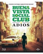 Buena Vista Social Club: Adios (Blu-ray)