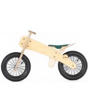 Bicicleta de balans Buba Explorer - Cu sa verde -1