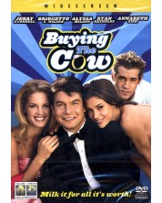 Buying the Cow (DVD) -1