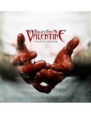 Bullet For My Valentine - Temper Temper (Deluxe CD)