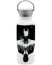 Sticla de apa  Geda Labels DC Comics: Batman - Caped Crusader