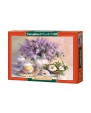 Puzzle Castorland de 1000 piese - Ziua florilor, Trisha Hardwick
