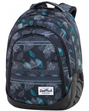 Ghiozdan scolar Cool Pack Drafter - Black Forest