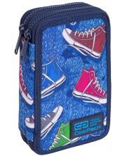 Penar cu rechizite scolare Cool Pack Jumper 2 - Twist