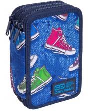 Penar cu rechizite scolare Cool Pack Jumper 3 - Twist