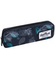 Penar scolar dreptunghiular Cool Pack Deck - Black Forest, 1 compartiment