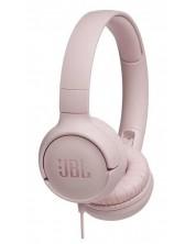 Casti JBL - T500, roz