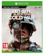 Call of Duty: Black Ops - Cold War (Xbox One)