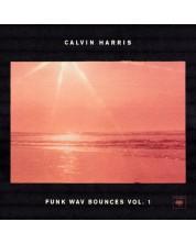 Calvin Harris - Funk Wav Bounces (CD)