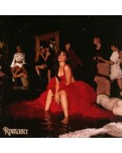 Camila Cabello - Romance (CD)