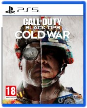 Call of Duty: Black Ops - Cold War (PS5) -1