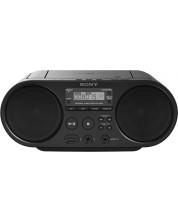 CD player Sony - ZS-PS50, negru