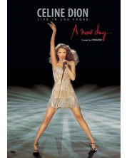 Celine Dion - Live in Las Vegas - A New Day... (DVD)