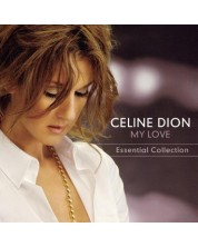 Celine Dion - My Love Essential Collection (CD)