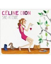 Celine Dion - Sans attendre (CD)