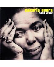 Cesaria Evora - Cabo Verde (Vinyl)