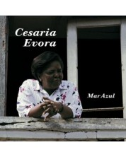 Cesaria Evora - Mar Azul (Vinyl)