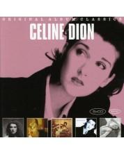 Celine Dion - Original Album Classics (5 CD)