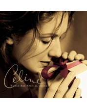 Celine Dion - These Are Special Times (Vinyl)