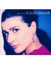 Cecilia Bartoli - Cecilia Bartoli - the Art of Cecilia Bartoli (CD)