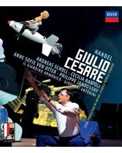 Cecilia Bartoli - Handel: Giulio Cesare (Blu-Ray)