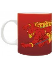 Cana ABYstyle DC Comics: Flash - Classic Flash