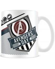 Cana Pyramid Marvel: Avengers - Avenger's Day