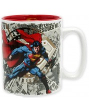 Cana ABYstyle DC Comics: Superman - Rescued Me, 460 ml