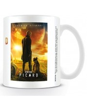 Cana Pyramid Star Trek: Picard - Picard and Number One