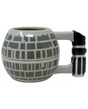 Cana 3D Pyramid Movies:  Star Wars - Death Star