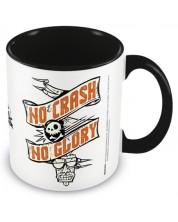 Cana Pyramid Games: Crash Bandicoot - No Cars No Glory