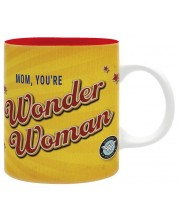 Cana ABYstyle DC Comics: Wonder Woman - Wonder Woman Mom