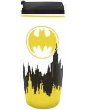 Cana pentru drum ABYstyle DC Comics: Batman - Gotham City