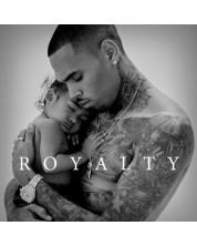 Chris Brown - Royalty (Deluxe Version) (CD)