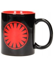 Cana SD Toys Star Wars - First Order Symbol