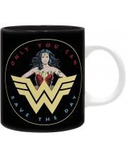 Cana ABYstyle DC Comics: Wonder Woman - WW84