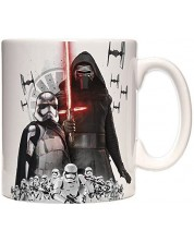 Cana ABYstyle Movies: Star Wars - Dark Side, 460 ml